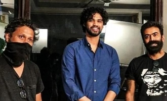 Shoojit Sircar wants to stay connected with this