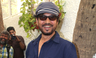 Irrfan Khan Spotted Sunny Super Sound