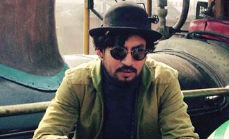 COOL: Irrfan Khan's brand new avatar!