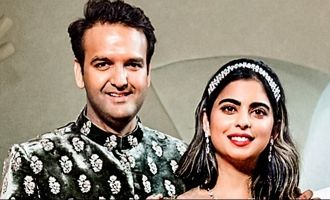Isha Ambani And Anand Piramal's Wedding Updates!