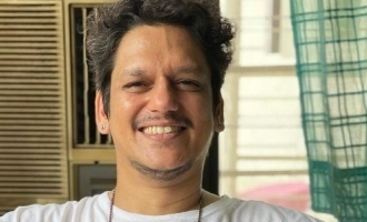 Vijay Varma bags the best actor award