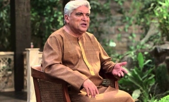 Javed Akhtar Shocked Over PM Narendra Modi's Biopic!