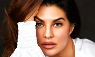 All about Jacqueline Fernandes' new philanthropic initiative