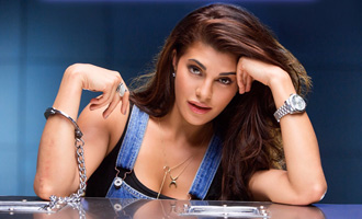 Media obsessed with link-up rumours: Jacqueline Fernandez