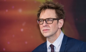 Marvel director James Gunn reveals his favourite Bollywood movie