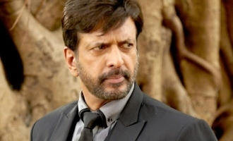 Javed Jaffery denies being a part of this project