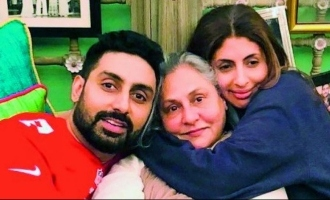 Abhishek & Shweta Bachchan's Wishes For Their Maa On Her Birthday Is Unmissable!