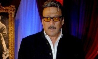 Jackie Shroff to go international