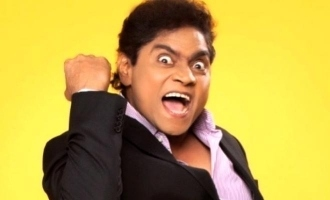 Johnny Lever talks about current generation of comedians