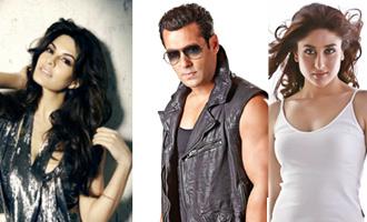 Salman Khan gets again Kareena & Jacqueline!