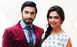 Deepika Padukone might pair with Ranveer Singh in 83 as Kapils wife Romi