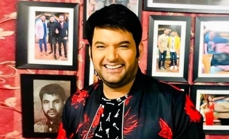 Kapil Sharma congratulates Neha Kakkar on her wedding with Rohanpreet Singh.