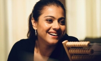 This is what Kajol loves to binge in her free time.