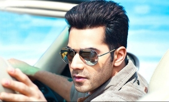 Varun Dhawan to Unveil 'Kalank's First Look On This Date!