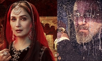Madhuri Dixit & Sanjay Dutt's New Look From 'Kalank' Looks Promising!