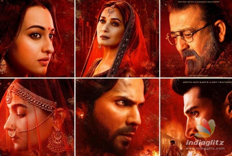 'Kalank' To Release On This Date!