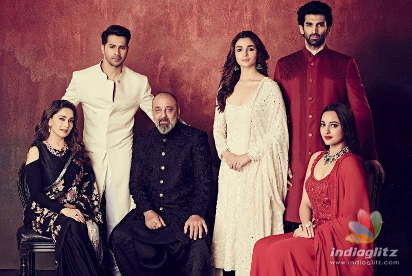 Kalank Trailer To Be Out TODAY!