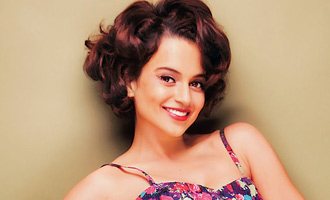 Kangana's new space to be used for production house