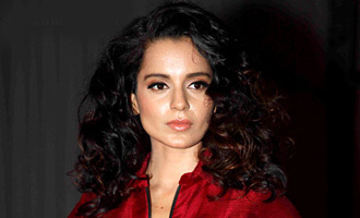 Is Kangana Ranaut set to reinvent Nargis of MOTHER INDIA?