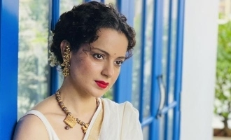 Meet Kangana Ranaut's new and annoying friend