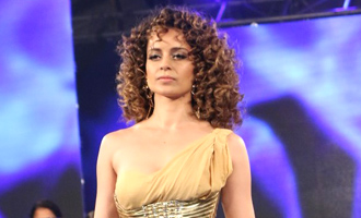 Kangana Ranaut Launches Liva Creme