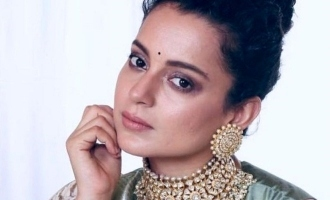 Kangana Ranaut appreciats India's official entry for Academy Awards 'Jallikattu'.
