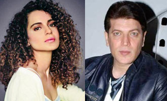 Kangana, Aditya Pancholi embroiled in a legal battle