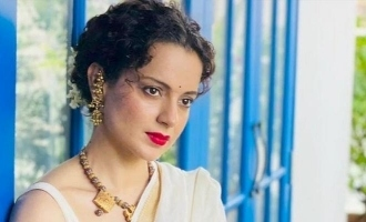 Twitter lands a big blow on Kangana
