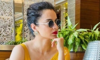 Kangana Ranaut reveals her parents' love story