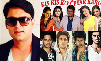 KIS KISKO PYAAR KAROON collections to cross Rs 50 crore!! So is Kapil Sharma the new Superstar of Bollywood?
