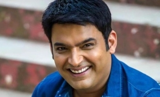 Kapil Sharma reveals the reason for using a wheelchair