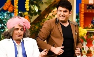 Sunil Grover responds to rumors about getting back with Kapil Sharma
