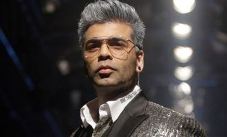 Karan Johar Clears The Air on Dostana 2 Rumors