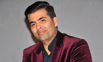 Karan Johar: Men should be unapologetic about wearing jewellery