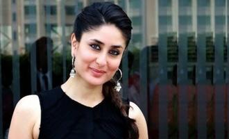Work is priority, but family is very important: Kareena Kapoor Khan