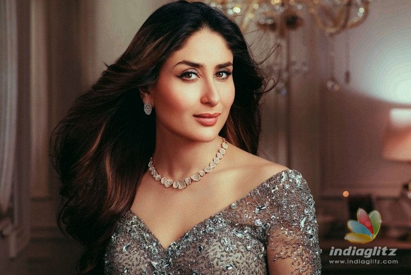 Kareena Kapoor Khan's Latest Pic From The Movie Sets Is Unmissable!