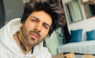 Kartik Aaryan has a new project to star in