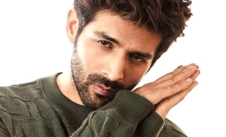 Check out details about Kartik Aaryan's next film