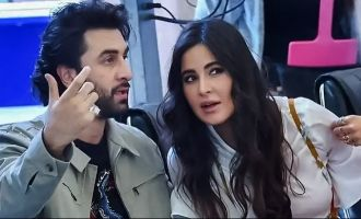 I Now See It As A Blessing  Katrina Kaif On Breakup with Ranbir Kapoor