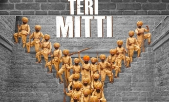 "Akshay Kumar's ""Teri Mitti"" From 'Kesari' Is All About Their ""Dil Ki Aarzu"""