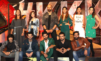 Launch of TV Show 'Khatron Ke Khiladi' Season 8