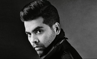 ShameOnKaranJohar Is Topping The Trends Heres Why