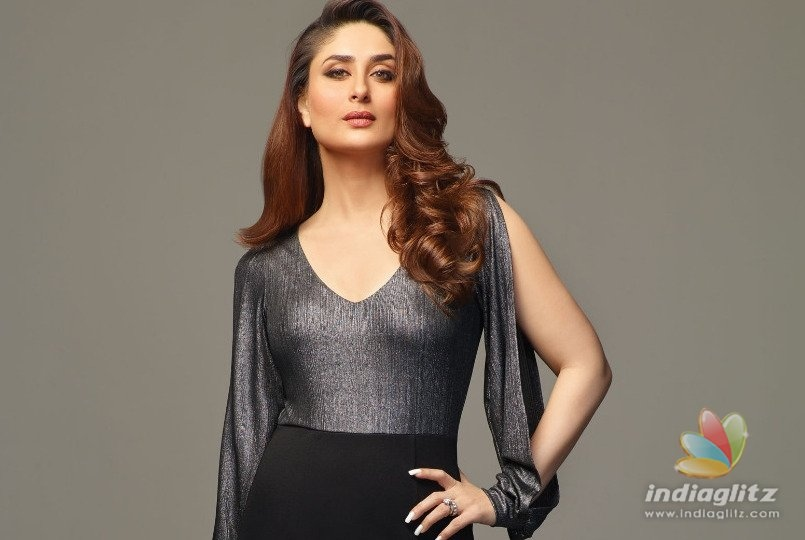 Kareena to star opposite Irrfan in 'Hindi Medium 2'