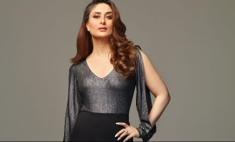Kareena Kapoor Khan To Don Cop-Avatar For The First Time In This Sequel!