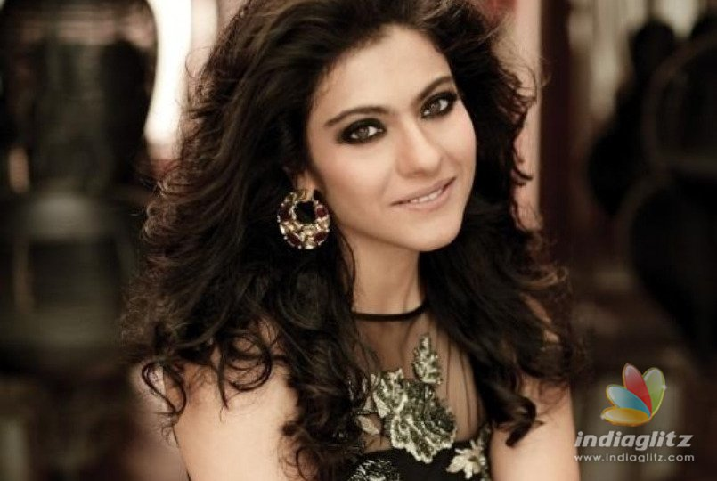 Kajol To Give A Perfect Treat On Her Birthday