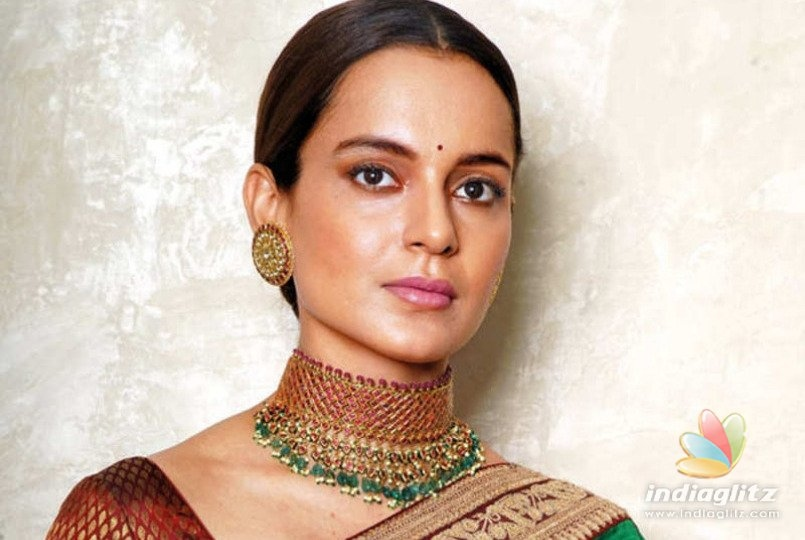 Did You Know Kangana Ranaut Was Offered 'Padmaavat' Before Deepika Padukone?