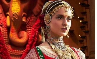 Did You Know Kangana Ranaut Was Offered 'Padmaavat' Before Deepika Padukone!