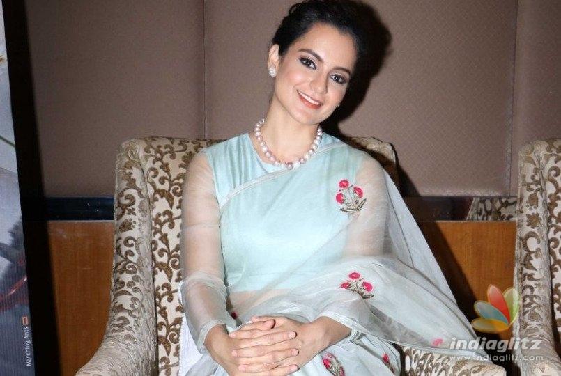 Kangana Ranaut Takes A Dig Again At Ranbir Kapoor & Alia Bhatt!