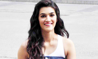 Kriti Sanon to endorse Education New Zealand