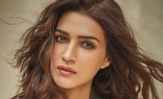 Kriti Sanon talks about negative side of being a celebrity